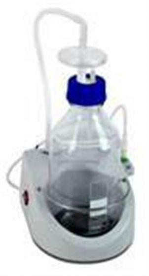 Aspirator FTA-1 with trap flask
