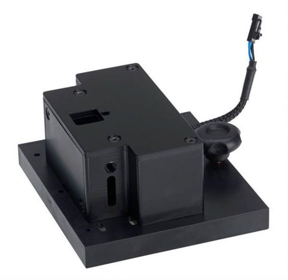 Heated Cell Accessory for 7200 Spectrophotometer