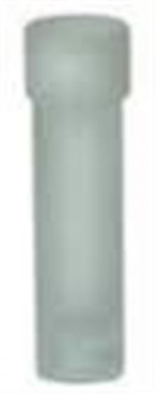 7mL Reinforced Tubes with Screw Caps & O-Rings (500) for Omni Bead Ruptor-camlab