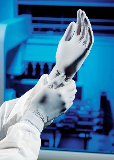 KIMTECH PURE G3 STERLING Sterile Nitrile Gloves