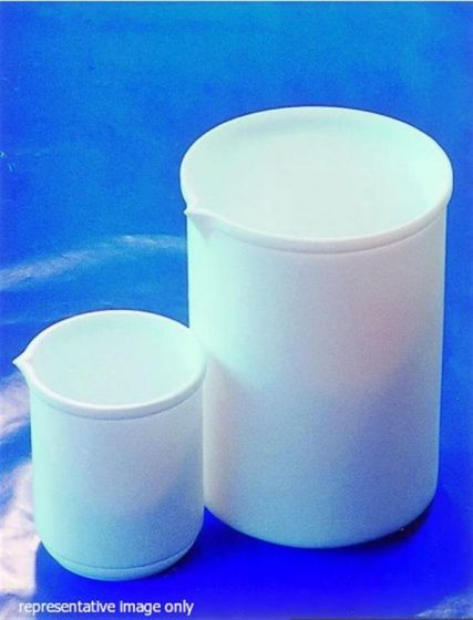 PTFE Beaker 25ml-007.025-Camlab