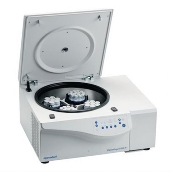 WhatsNext Centrifuge 5810R bundle, incl. rotor A-4-81 and FA-45-30-11-2230000089-Camlab