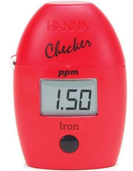 Hanna Iron Pocket checker HI-721