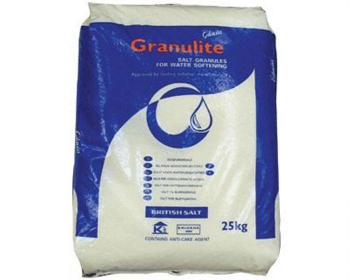 Granulite Salt - for Water Softener 25Kg