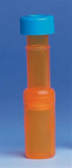 Whatman Amber Mini UniPrep Syringeless Filter 0.45µm PP Pack of 100