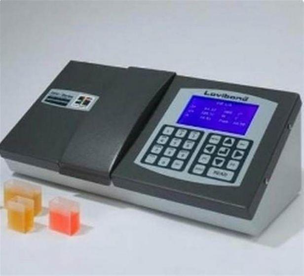 Lovibond Colorimeter PFXi-195/2 + RCMSi pack for Petroleum Oils and Fuels