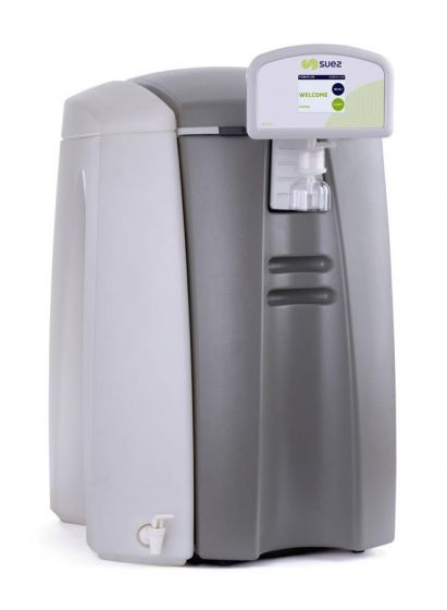Purite SELECT FUSION Water Purification System--Camlab