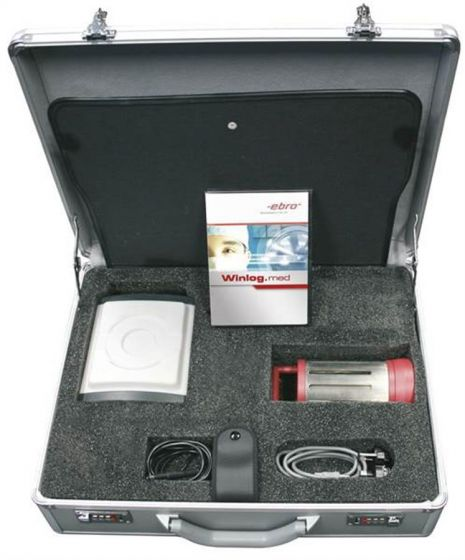 EBI 16 System Bowie Dick Logger test set SL 1520