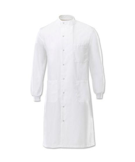 Howie Laboratory Coat - White