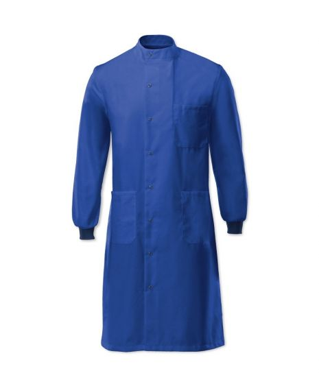 Howie Laboratory Coat -  Royal Blue