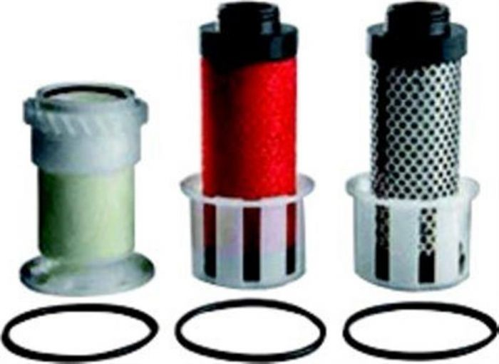 Aircare replacement filter Pack of 1-ACU-10-Camlab