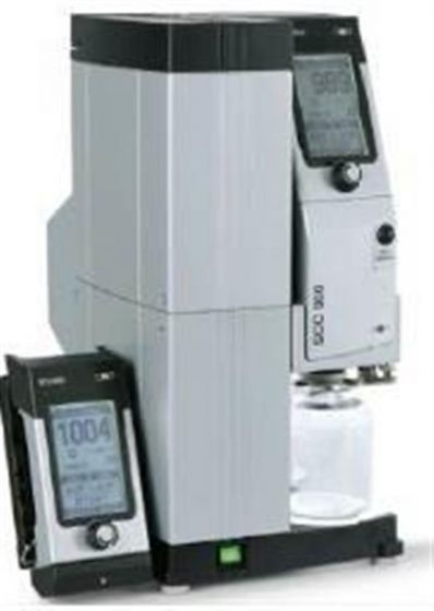 SCC950 Variable Speed Vacuum System with 2 wireless remote controls