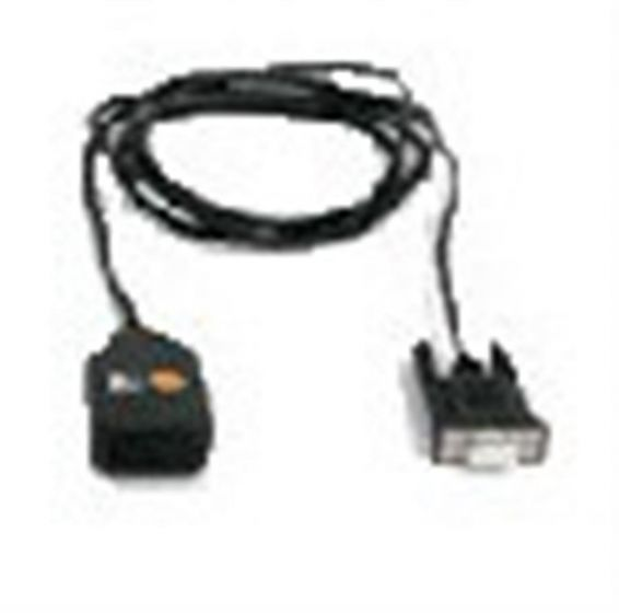 mettler Infrared-Adapter (RS 9pin, male, Densito/Refracto only)-Camlab