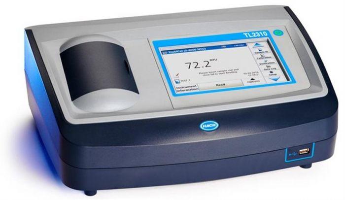 TL2310 Benchtop Turbidity Meter - LED light source ISO 0 to 1000 NTU