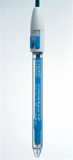 Blueline Electrode 18pH