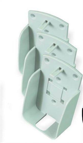 Wall mount for EBI25 wireless loggers