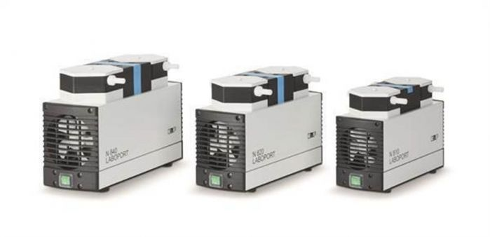 Chemically Resistant ATEX Rated LABOPORT Vacuum Pumps