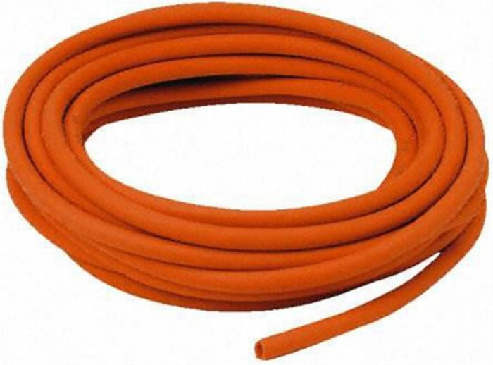 Heavy Walled Rubber Tubing--Camlab