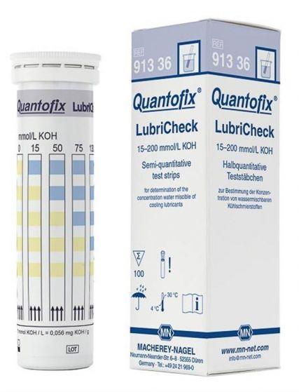 QUANTOFIX Lubricheck for cooling fluids-91336-Camlab