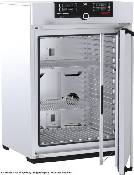 Peltier Cooled Incubator IPP260eco Singledisplay 256L 0°C - 70°C With 2 Grids-IPP260eco-Camlab