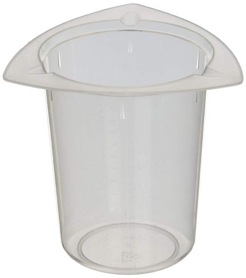 Tri-Corner Beaker 400ml Pack of 25