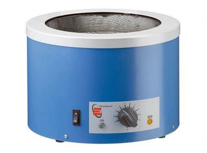 CMU Series Controlled Metal Heating Mantle 100ml-CMU0100/CE-Camlab