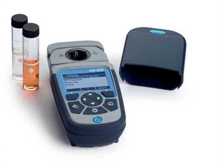 Hach Multi-parameter Colorimeter DR900