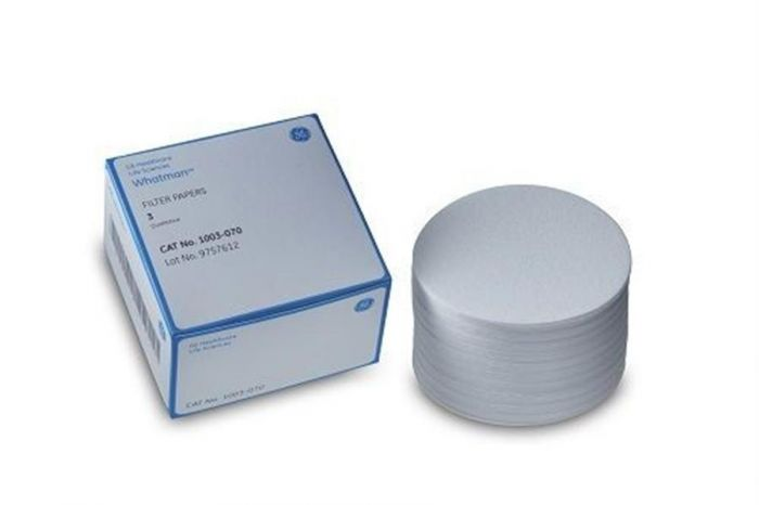 Whatman Filter Paper No 3 46.0 x 57.0cm Pack of 100-1003-917-Camlab