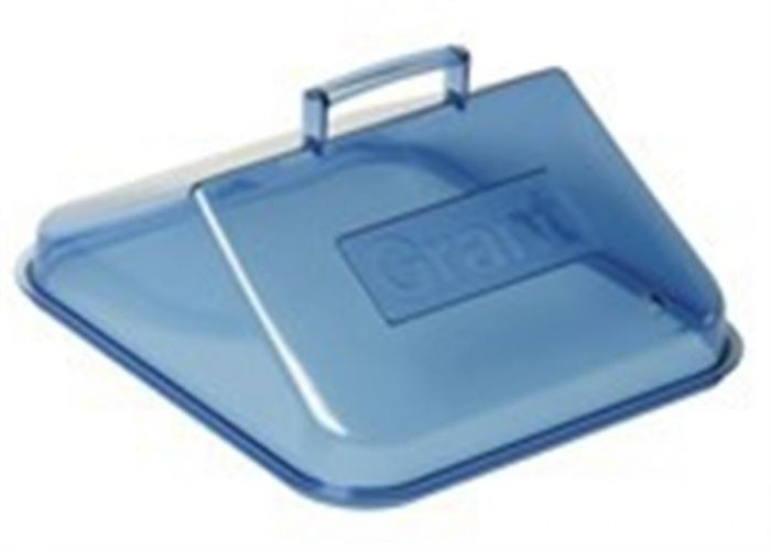 Polycarbonate Gabled Lid AQL12