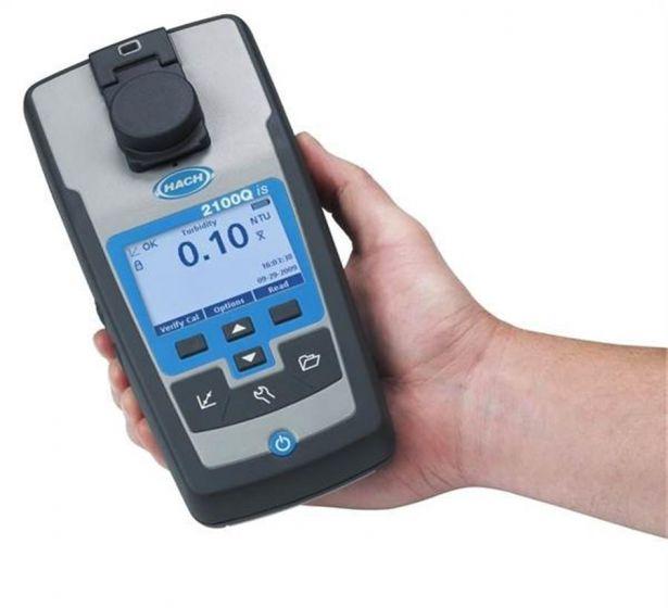 Hach 2100Q Portable Turbidimeter