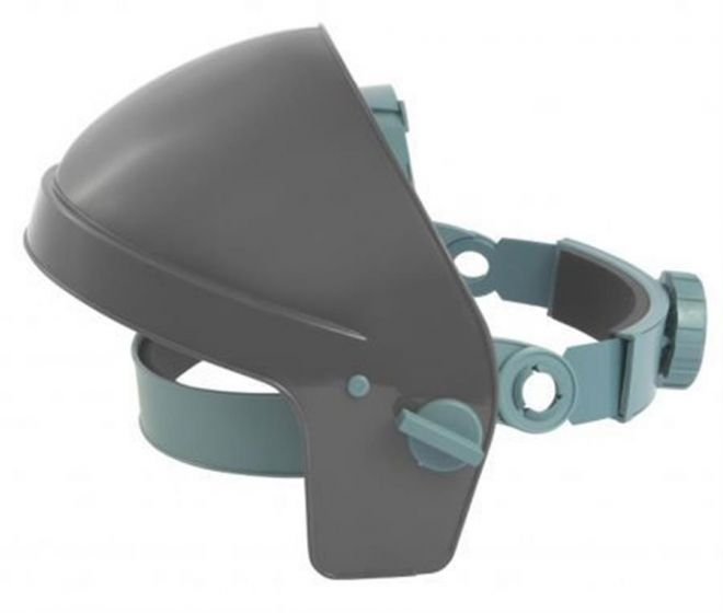 1002297 SB600 Pulsafe Browguard with Ratchet Headband Supplied Without Visor each-1002297-Camlab