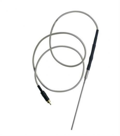 NTC 30 kOhm temperature sensor (120 x 3mm) with 1.2m cable