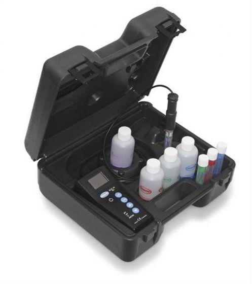 Hach Sension+ MM110 multi pH/redox Meter