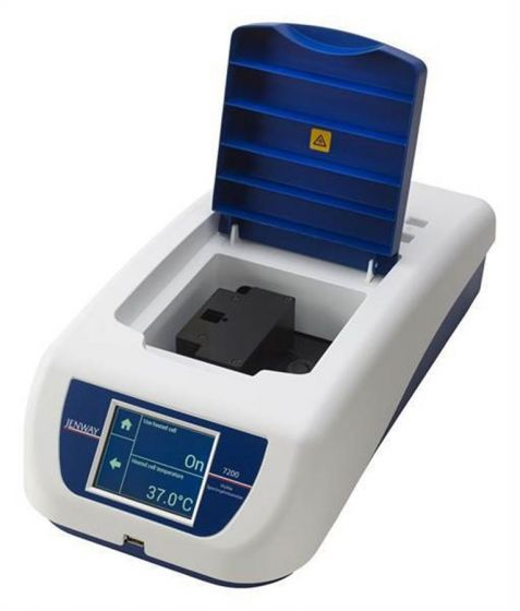 72 Series Visible and UV/Vis Spectrophotometers