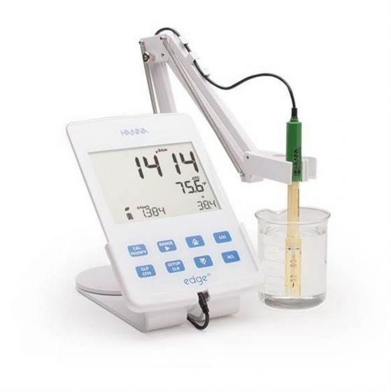 edge Hybrid Dedicated Conductivity Meter