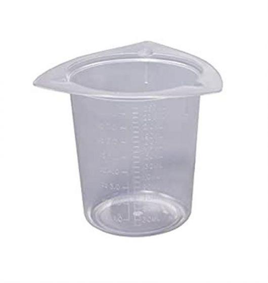 Tri-Corner Beaker 250ml Pack of 25