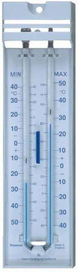Mercury Free Max/Min Thermometer -35 to +50°C