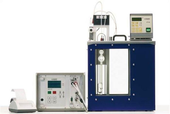 Viscosystem AVS 470
