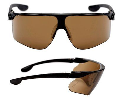 Maxim Ballistic PC bronze lens w / DX coating Pack of 20