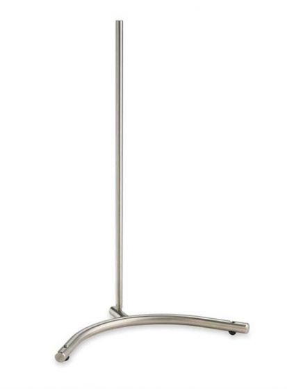 CLR-STRODS102 Support Stand with Rod Stainless Steel-camlab