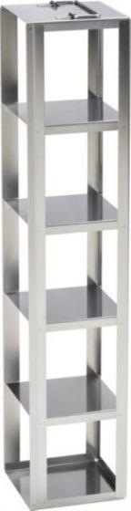 Stainless steel rack 5''Rk(SS),AllChestFreezer-6001000510-Camlab