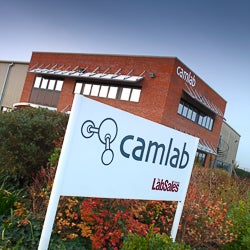 Camlab Office