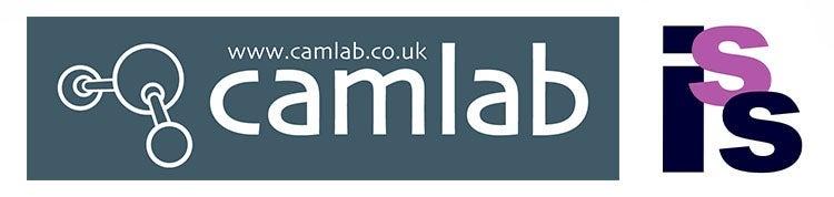 Camlab Iss logo