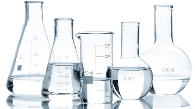 Lab glassware can be soda lime, borosilicate or Pyrex glass – what is the differences between these types?