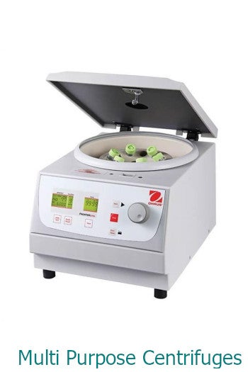 Multi purpose centrifuge