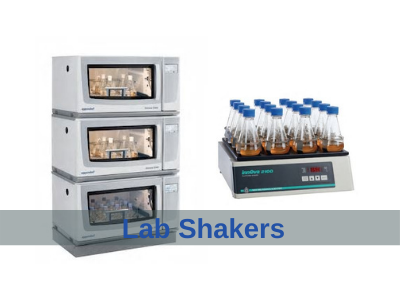 Eppendorf Shakers