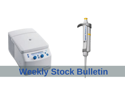 Eppendorf Thermal Cyclers
